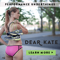 Performance Underthings for Women