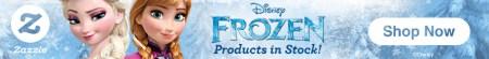 Shop Disney's Frozen Finds