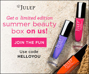 Limited Edition Summer Brights Welcome Box