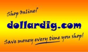 Save money when you shop online at dollardig.com!