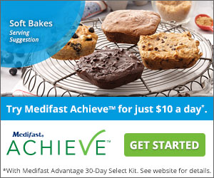 Medifast Diet Reviews & Medifast Coupons