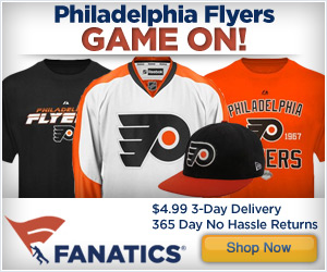 Shop for official 2011 Philadelphia Flyers Team Gear at Fanatics