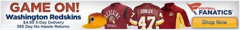 Shop for official 2011 Reebok Washington Redskins Sideline Gear at Fanatics