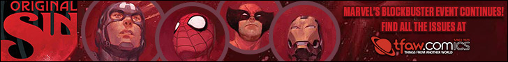 Buy Hulk comics, graphic novels, and more at TFAW!