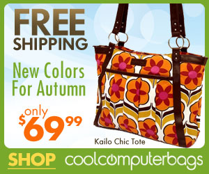 Free Shipping on Fall Laptop Bag Styles