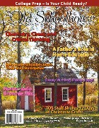 Subscribe to The Old Schoolhouse Magazine for 7.95