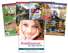 Homeschool through High School back issue bundle
