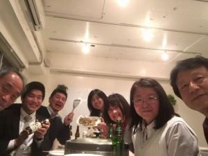 餃子Bar2月