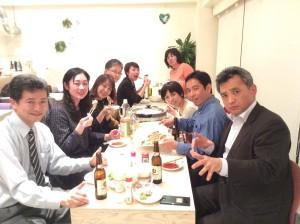 餃子Bar11