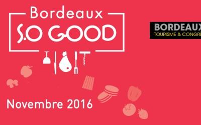 En novembre à Bordeaux