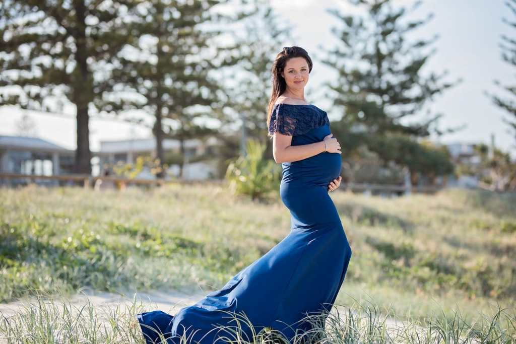 Maternity Shoot Gold Coast