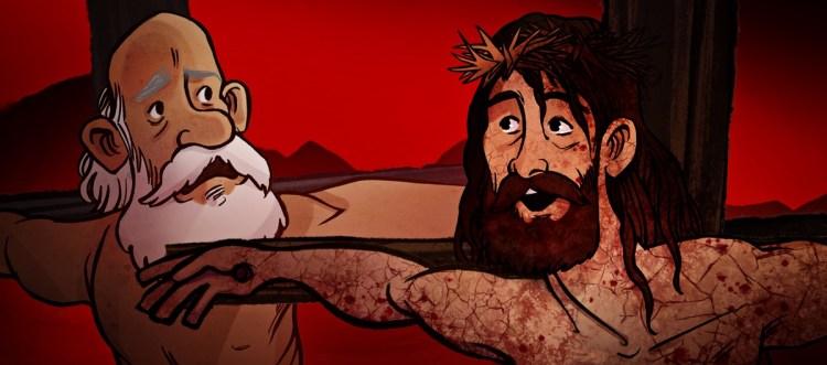 Top 10 Examples of Faith Thief