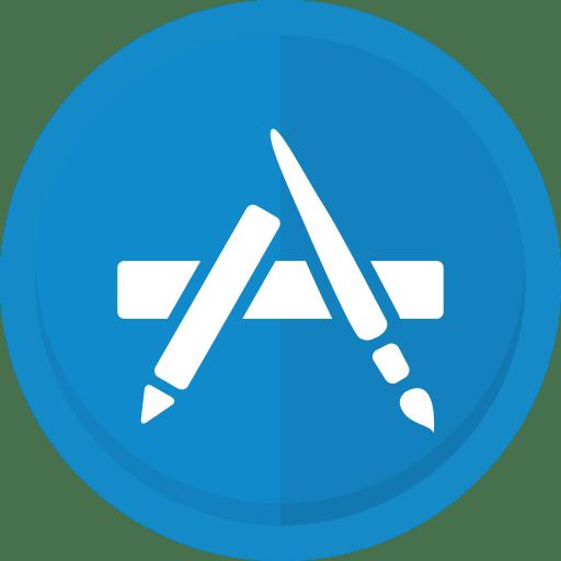 Apple App Store App Store Logo Apps Apple Appstore