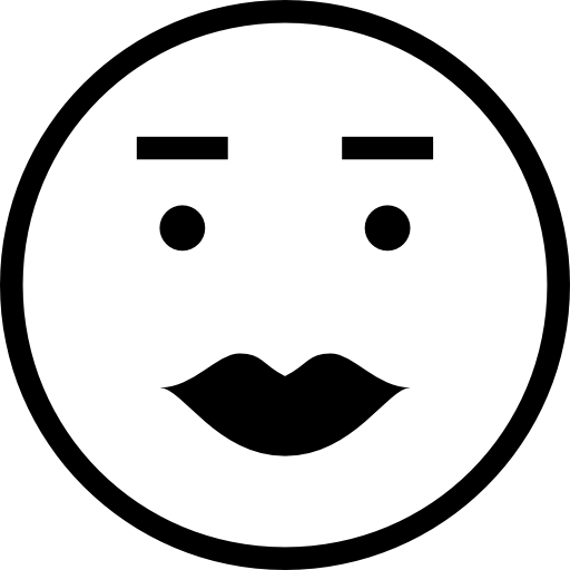 Kissing Haw Emoji Stroke Interface Sexy Lips Emoticon