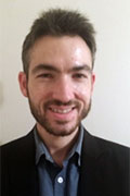 Adam Perry - Senior Law Clerk, Client and Intake Services   Share Lawyers