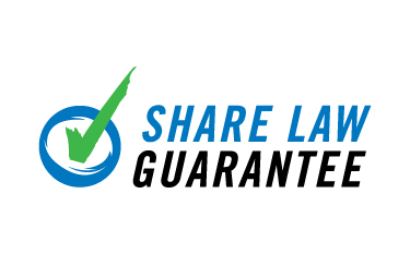 share lawyers guarantee - LTD lawyers