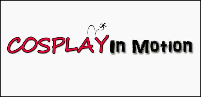 CosplayinMotion