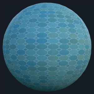 seamless pool tiles texture