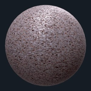 seamless decorative pebblestone texture