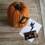 Pumpkin And Pixie Dust
