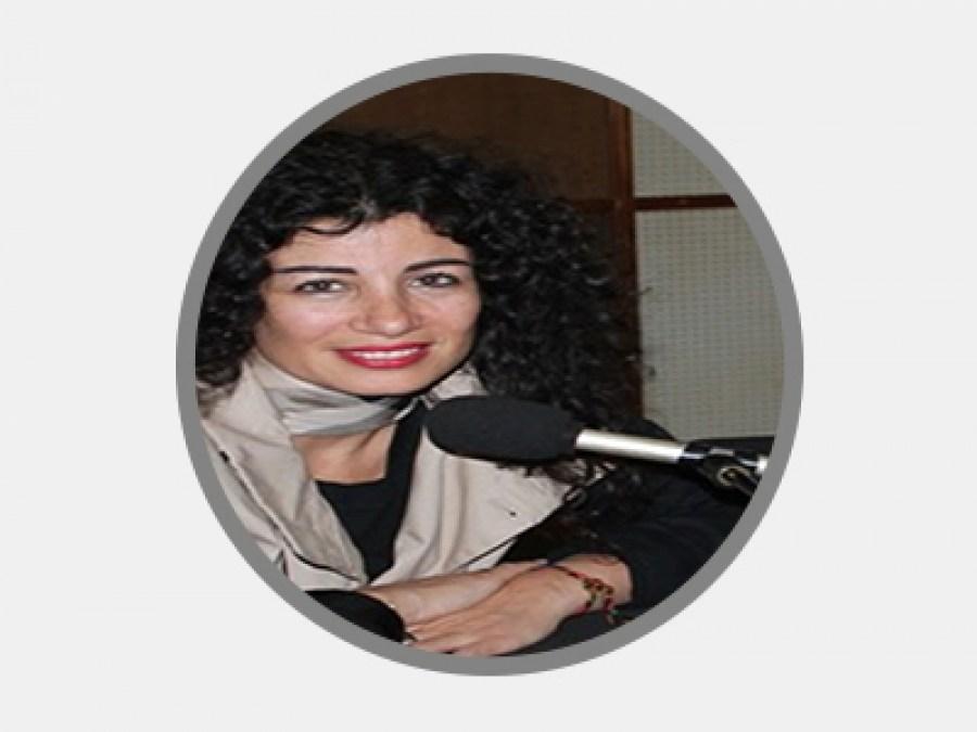 مقابلة مع جمانا حداد