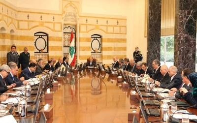 مشروع قانون النحرش إلى مجلس النواب اللبناني …هل يقرّ قريبا ؟
