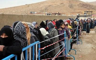 العنف الجنسي في ملف كامل يتناول تغطية قضايا اللاجئات السوريات