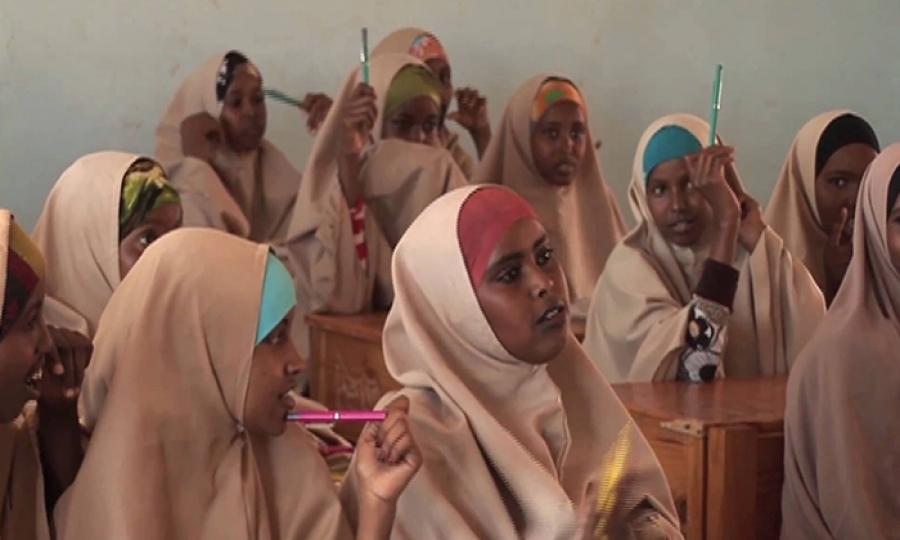 نحو ملياري دولار لتعليم الفتيات في الإقتصادات الأكثر فقراً