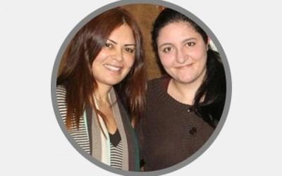 مقابلة خاصة مع الفنانة اللبنانية كارمن لبس