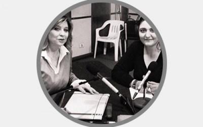مقابلة مع نادين موسى المرشحة لمنصب رئيس الجمهورية اللبنانية