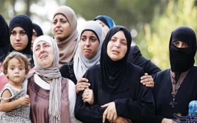 ضحايا الحرب على اليمن معظمهن …نساء!