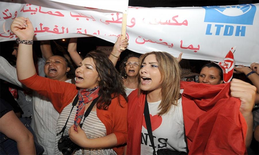 هل من شيطان في تفاصيل مشروع قانون مناهضة العنف ضد المرأة في تونس