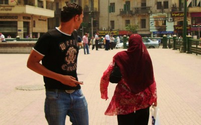 تغليظ عقوبات التحرش في مصر