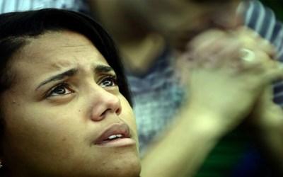 معظم النساء في باكستان يتعرضن للعنف الجسدي