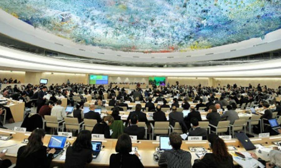 وفد المجلس الوطني يشارك في اجتماع لجنة المساواة