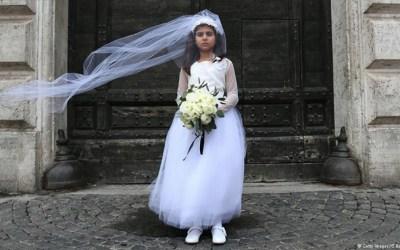 ألمانيا تمنع تزويج الأطفال في بلادها