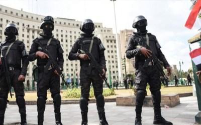 استنفار في المحافظات المصرية كافة  لحماية المرأة من التحرش في الأعياد