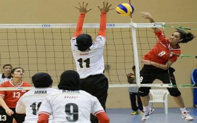 مراكز رياضية  لتدريب الفتيات في البحرين