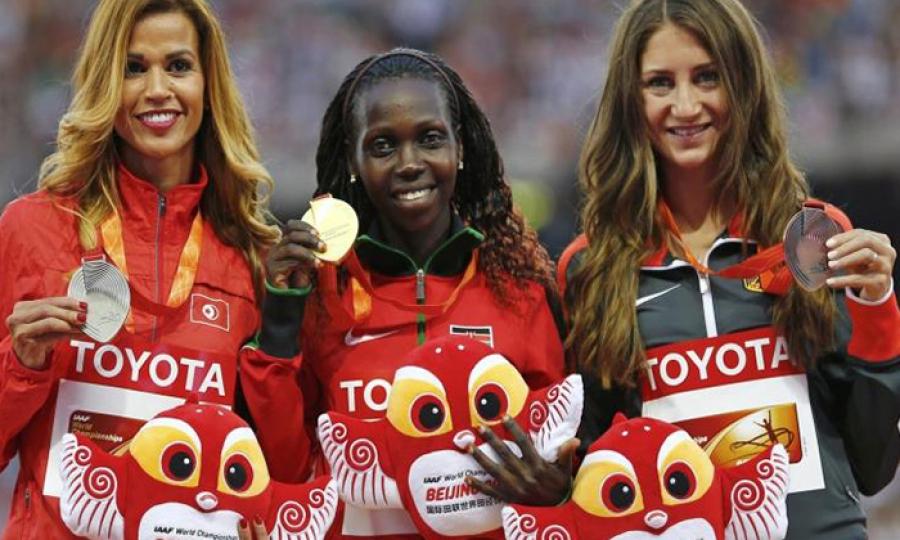 المرأة التونسية في المشهد الرياضي…إنجازات قارية ودولية