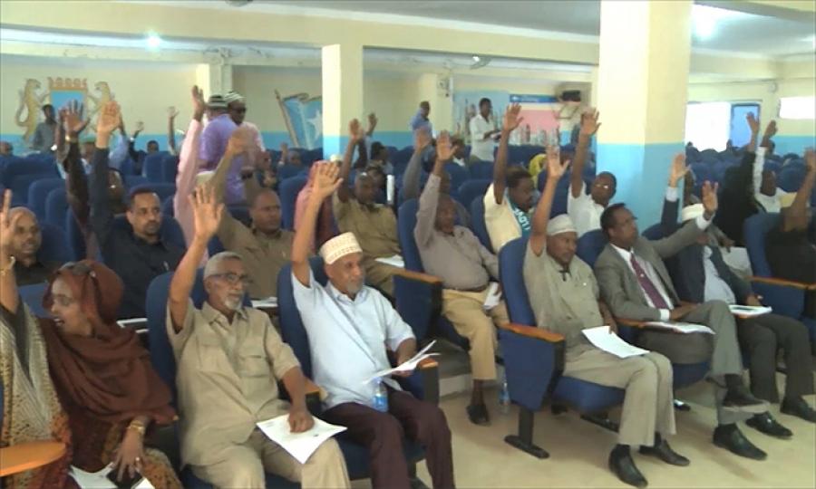 قانون العنف ضد المرأة في موريتانيا … يحتضر !