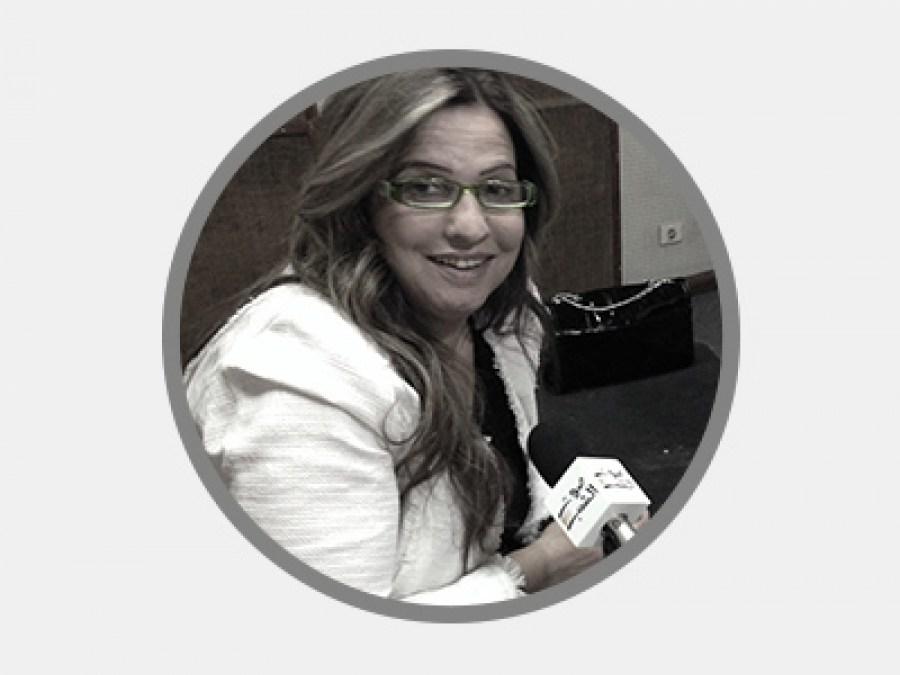 مقابلة خاصة مع الإعلامية مريم البسام