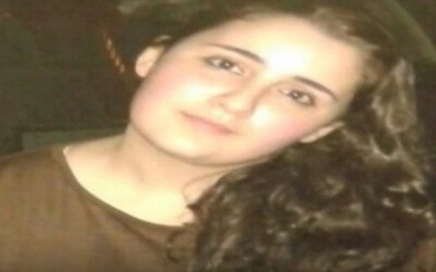 قتلها لأنها رفضت الزواج به … زينة الخليل ابنة الستة عشر عاما ضحية جديدة للعنف !
