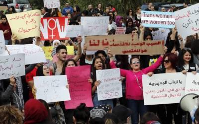المرأة اللبنانية في المرتبة الوسطى ما بين الحرية والتحرر