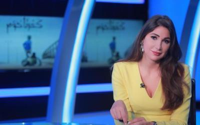 ديما صادق: لا أعتبر جسدي وأنوثتي تهمة