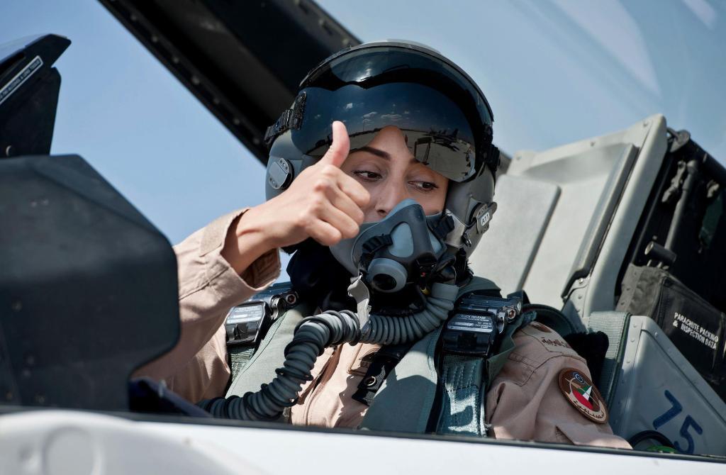 النساء في الجيش ولكن بأي رتبة؟