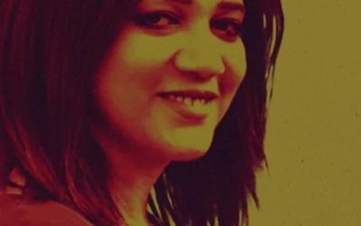 إخلاء سبيل الناشطة المصرية أمل فتحي واستبدال الحبس الإحتياطي لها بتدابير إحترازية
