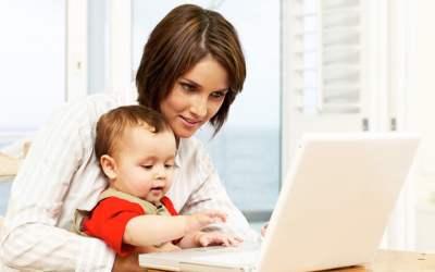تحديات تطوّر النساء المهني والوظيفي بعد الولادة