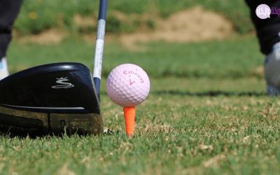 أول فريق نسائي لرياضة الغولف في لبنان