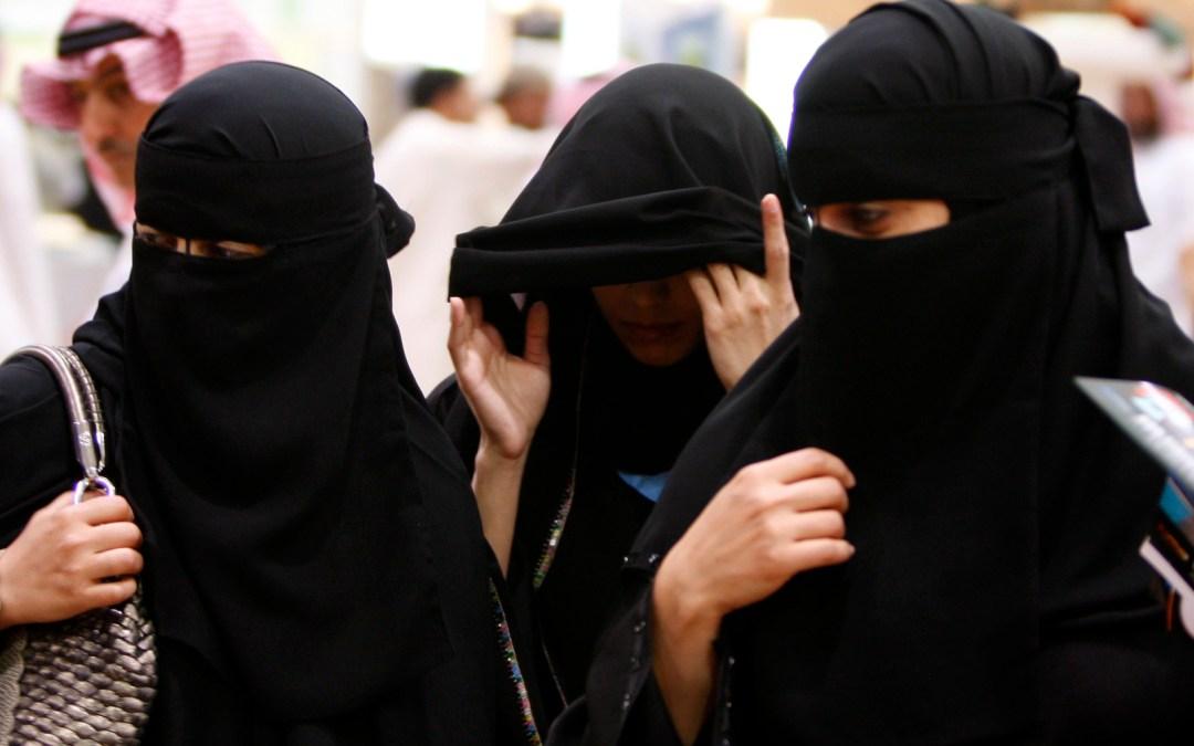 ما هي الأسبابٍ لهروب النساء من السعودية؟