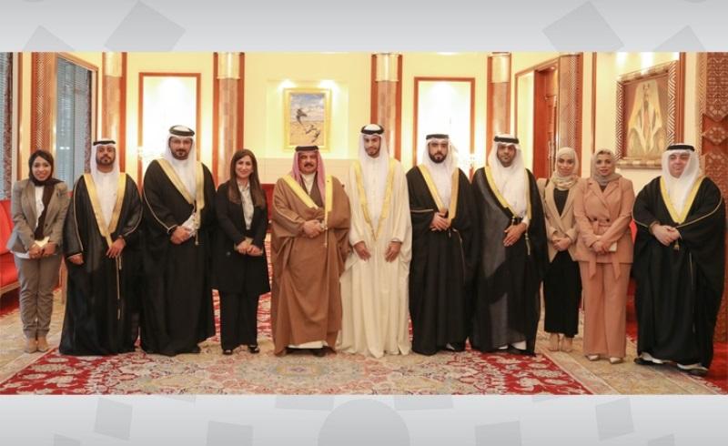 المرأة البحرينية تواظب على تقدمها ونجاحها